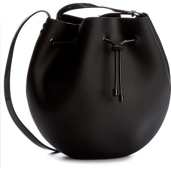 6a3d80d2f8a362 Torebka MELISSA - Sac Bag 34122 Czarny - Czarne torebki klasyczne ...