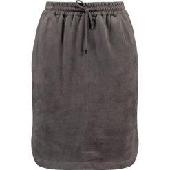 Spódniczki ołówkowe: Soft Rebels EASA SKIRT  Spódnica ołówkowa  ash grey