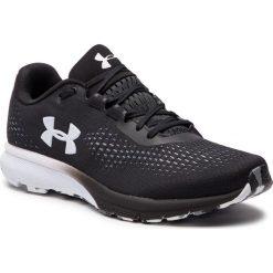Buty UNDER ARMOUR - Ua W Charged Spark 3021647-001 Blk. Czarne buty do biegania męskie marki Under Armour, z materiału. W wyprzedaży za 239,00 zł.