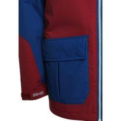 8848 Altitude JAYDEN  Kurtka narciarska blue. Niebieskie kurtki chłopięce sportowe marki bonprix, z kapturem. W wyprzedaży za 356,85 zł.