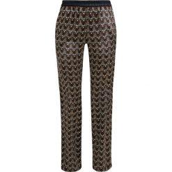 Piżamy damskie: Palmers PRIVEE ETOILE  Spodnie od piżamy schwarz/bunt