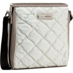 Torebka NOBO - NBAG-C1741-C000 Biały. Białe listonoszki damskie marki Nobo, z materiału. W wyprzedaży za 139,00 zł.