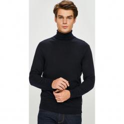 Pierre Cardin - Sweter. Szare golfy męskie marki Pierre Cardin, l, z bawełny. W wyprzedaży za 299,90 zł.