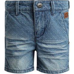 Spodenki chłopięce: Tumble 'n dry LYONYA Szorty jeansowe light stonewash