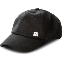 Czapka z daszkiem TRUSSARDI JEANS - Baseball Felt Hat 57Z00001 K299. Czarne czapki z daszkiem męskie marki INOVIK, z elastanu. W wyprzedaży za 169,00 zł.