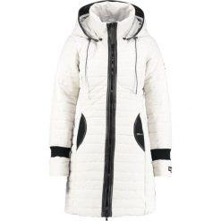 Płaszcze damskie pastelowe: khujo DAILY Krótki płaszcz moonbeam