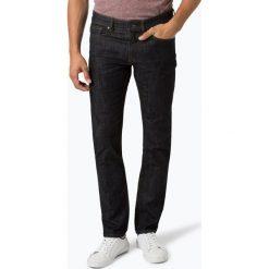 BOSS Casual - Jeansy męskie – Delaware BC-C DEEP, niebieski. Niebieskie jeansy męskie relaxed fit BOSS Casual. Za 499,95 zł.