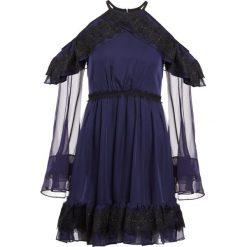 Sukienki hiszpanki: Three Floor Sukienka koktajlowa navy/black