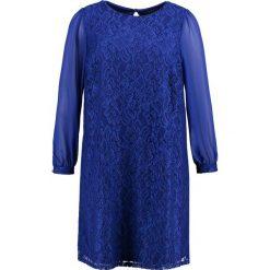 Sukienki: Dorothy Perkins Curve BILLIE Sukienka letnia cobalt
