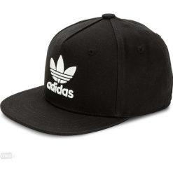 Czapki męskie: Adidas Czapka unisex Trefoil S-B Cap czarna r. uniwersalny (BK7324)