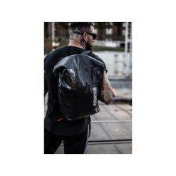 Plecak  miejski FishDryPack CITY 20L Black. Białe plecaki męskie Fish dry pack, z materiału, biznesowe. Za 209,00 zł.