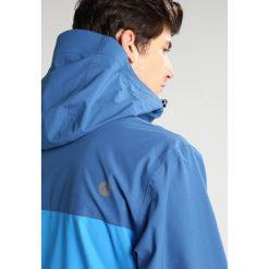 Marmot SUGARBUSH Kurtka narciarska dark cerulean/clear blue. Niebieskie kurtki narciarskie męskie marki Marmot, m, z materiału. W wyprzedaży za 839,20 zł.
