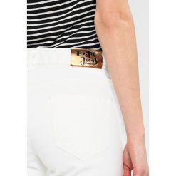 Desigual LUNA Jeansy Relaxed Fit white - 2