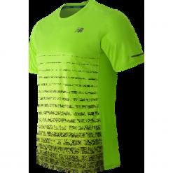 T-shirty męskie: New Balance MT61229TOX