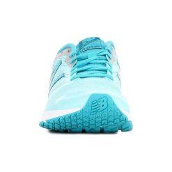 Fitness buty New Balance  WMNS WFLSHLO1. Szare buty do fitnessu damskie marki KALENJI, z gumy. Za 195,30 zł.