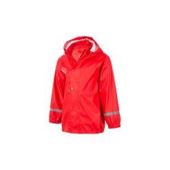 Odzież chłopięca: COLOR KIDS Kurtka przeciwdeszczowa Tatum Racing Red