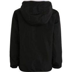 BOSS Kidswear Kurtka przejściowa schwarz. Niebieskie kurtki chłopięce przejściowe marki BOSS Kidswear, z bawełny. W wyprzedaży za 367,20 zł.