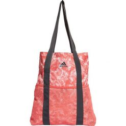 Torby podróżne: Adidas Torba W TR CO Shopper G1  czerwony  (CV4276)
