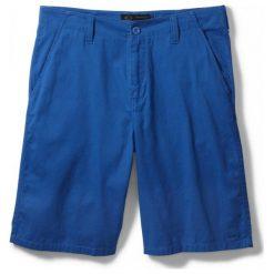 Spodenki i szorty męskie: Oakley Spodenki Represent Short Electric Blue 28