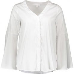 Tunika - Comfort fit - w kolorze białym. Białe tuniki damskie Seidensticker. W wyprzedaży za 127,95 zł.