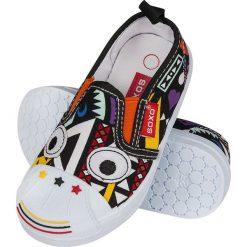 Buty sportowe chłopięce: Soxo – Tenisówki dziecięce
