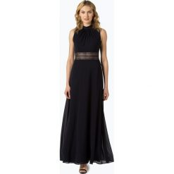 Sukienki: VM – Damska sukienka wieczorowa, niebieski