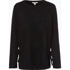 Esprit Casual - Sweter damski, czarny. Czarne swetry klasyczne damskie Esprit Casual, s, z dzianiny. Za 199,95 zł.