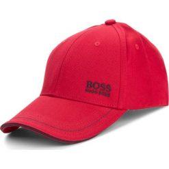 Czapka męska BOSS - Cap 50245070  Red Cap. Czarne czapki damskie marki INOVIK, z elastanu. Za 179,00 zł.
