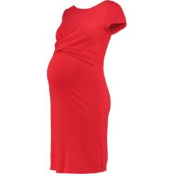 Sukienki hiszpanki: Envie de Fraise AUDREY Sukienka etui red