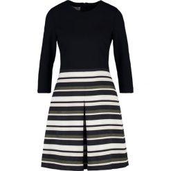 Odzież damska: Hobbs LOUISE Sukienka letnia olive/multi