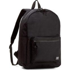 Plecaki męskie: Plecak HERSCHEL – Stlmnt 10005-01403  Blk/Blk