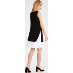 Sukienki hiszpanki: KARL LAGERFELD Sukienka koktajlowa black