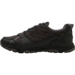 Jack Wolfskin ACTIVATE TEXAPORE LOW Obuwie hikingowe phantom. Szare buty trekkingowe damskie Jack Wolfskin, z gumy, outdoorowe. W wyprzedaży za 329,25 zł.