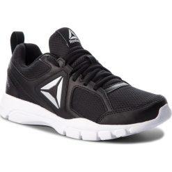 Buty Reebok - 3D Fusion Tr CN5259 Black/Silver/White. Czarne buty do fitnessu damskie Reebok, z materiału. W wyprzedaży za 159,00 zł.