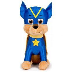 Przytulanki i maskotki: Maskotka Psi Patrol 27 cm – Chase (760015541A)