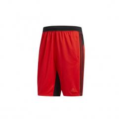 Szorty i Bermudy  adidas  Szorty 4KRFT Sport 3-Stripes. Czerwone spodenki sportowe męskie Adidas, l. Za 129,00 zł.