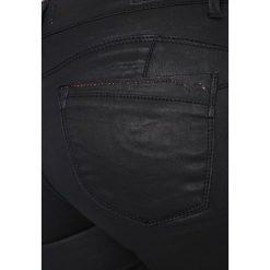 Le Temps Des Cerises PULP Jeans Skinny Fit black. Czarne boyfriendy damskie Le Temps Des Cerises, z bawełny. Za 419,00 zł.