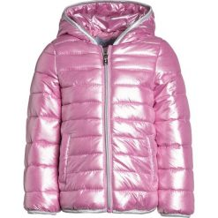 Kurtki dziewczęce przeciwdeszczowe: OVS PADDED  Kurtka przejściowa petal pink