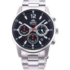Zegarki męskie: Zegarek męski Orient Quartz Sporty RA-KV0001B10B