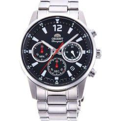 Zegarki męskie: Zegarek męski Orient Quartz Sporty RA-KV0001B10B