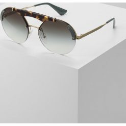 Okulary przeciwsłoneczne męskie: Prada Okulary przeciwsłoneczne grey gradient