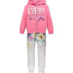 Spodnie dziewczęce: Mek – Dres dziecięcy 122-170 cm