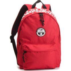 Plecak NAPAPIJRI - Happy Day Pack 1 N0YI0F Pop Red R41. Czerwone plecaki męskie marki Napapijri, z materiału, sportowe. W wyprzedaży za 179,00 zł.
