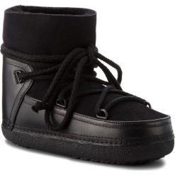 Buty INUIKII - Boot Classic 70101-7 Black. Czarne buty zimowe damskie Inuikii, ze skóry, na niskim obcasie. Za 1269,00 zł.