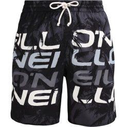 Kąpielówki męskie: O'Neill STACKED  Szorty kąpielowe black