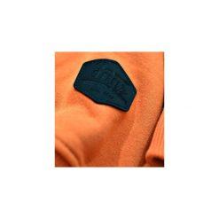 Bluza Hella Snow Hoodie Brick. Brązowe bluzy damskie Don't need no samurai, l, z aplikacjami. Za 299,00 zł.