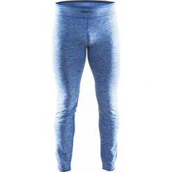 Kalesony męskie: Craft Kalesony męskie Active Comfort Pants niebieskie r. M (1903717-B336)