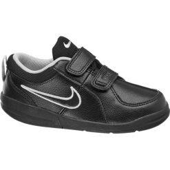 Buty dziecięce: sneakersy dziecięce Nike Pico 4 Tdv NIKE czarne
