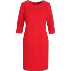 Sukienki: Czerwona Sukienka Nobody's Perfect