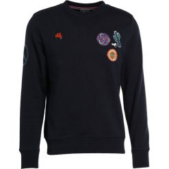 Bluzy męskie: PS by Paul Smith Bluza dark blue